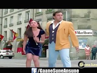 Karisma Kapoor Bollywood Hotty