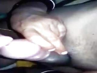 Very Hot Village Wifey Sucking Brutha In Law