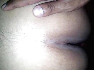 Indian Wifey Rear End