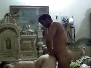 Indian Duo Fucking